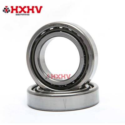 7008C HXHV Angular Contact Ball Bearings with size 40x68x15 mm