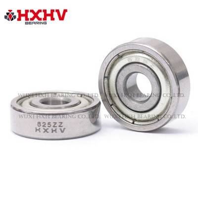 625ZZ with size 5x16x5 mm- HXHV Deep Groove Ball Bearing