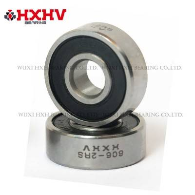 PriceList for 6803 2rs Ceramic Bearing -