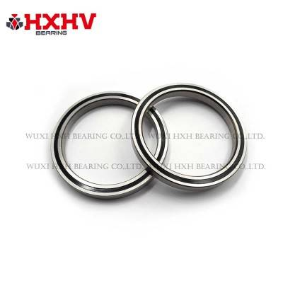 6711-2RS – HXHV Thin Section Bearings
