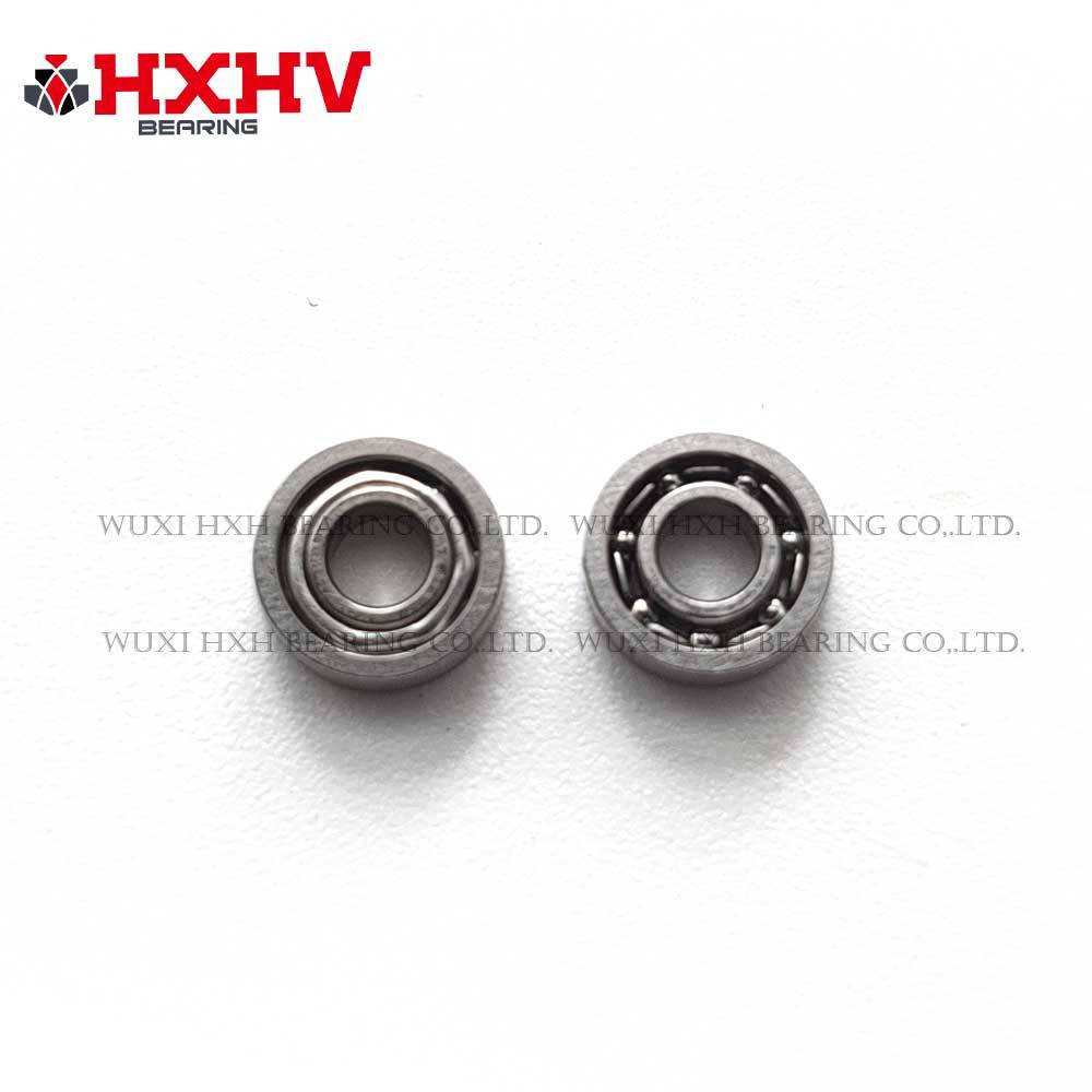 Factory made hot-sale Motorcycle Bearing -