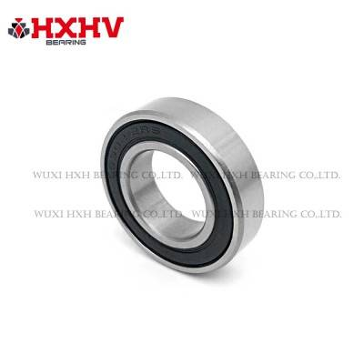 61902RS 6902RS with size 15x28x7 mm- HXHV Deep Groove Ball Bearing