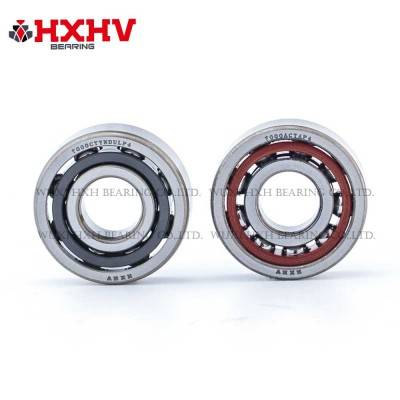 7000CTYNDULP4 & 7000ACTAP4 – HXHV Angular Contact Bearing