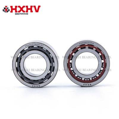 Quality Inspection for 6905rs Bearing -