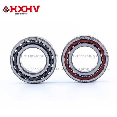 7006CTYNDULP4 & 7006ACTAP4 – HXHV Angular Contact Bearing