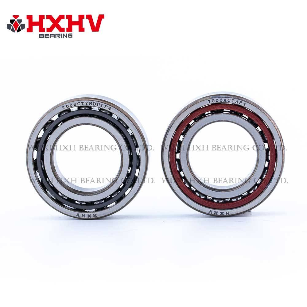 7006CTYNDULP4 & 7006ACTAP4 – HXHV Angular Contact Bearing Featured Image