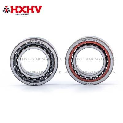 7007CTYNDULP4 & 7007ACTAP4 – HXHV Angular Contact Bearing