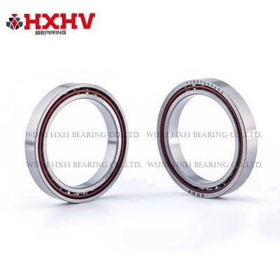 71807ACTAP4 – HXHV Angular Contact Bearing