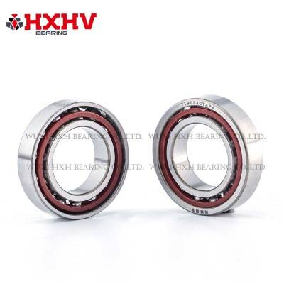 71903ACTAP4 – HXHV Angular Contact Bearing