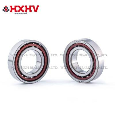 71904ACTAP4 – HXHV Angular Contact Bearing