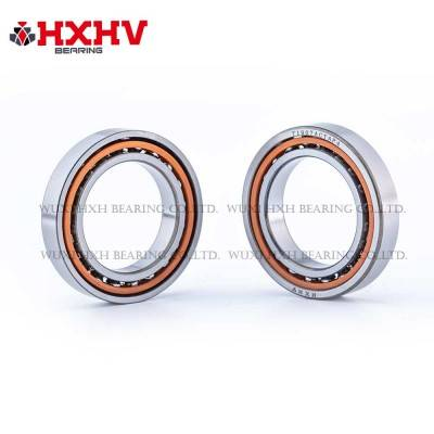 71907ACTAP4 – HXHV Angular Contact Ball Bearing