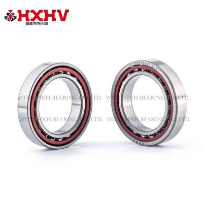 71908ACTAP4 – HXHV Angular Contact Bearing