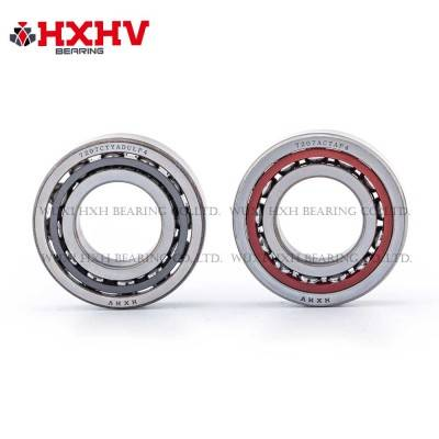 7207CTYNDULP4 & 7207ACTAP4 – HXHV Angular Contact Bearing