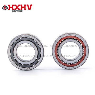 7208CTYNDULP4 & 7208ACTAP4 – HXHV Angular Contact Bearing