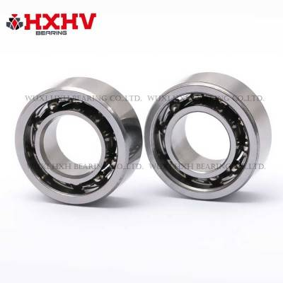 Quality Inspection for 6202 Bearing Skf -