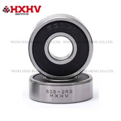 Factory directly supply 6005 Rs Bearing -