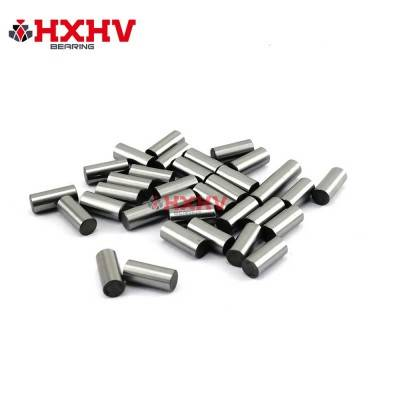 HXHV Bearing Roller with Flat End