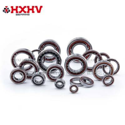 HXHV 719C 719AC Angular Contact Ball Bearings