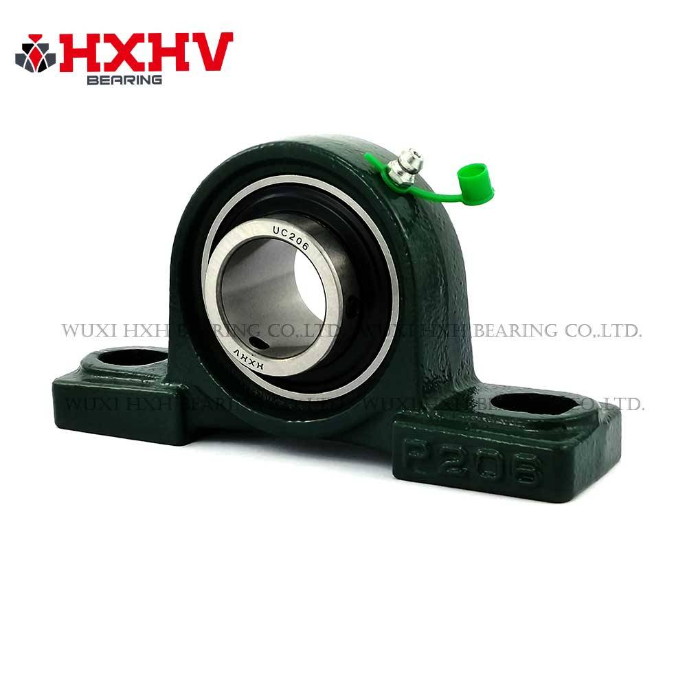 China Manufacturer for Ucp 206 – Pillow block bearing ucp206 – HXHV Bearings Featured Image