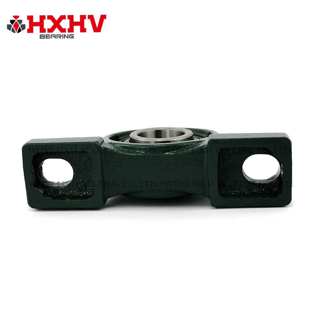 China Manufacturer for Ucp 206 – Pillow block bearing ucp206 – HXHV Bearings detail pictures