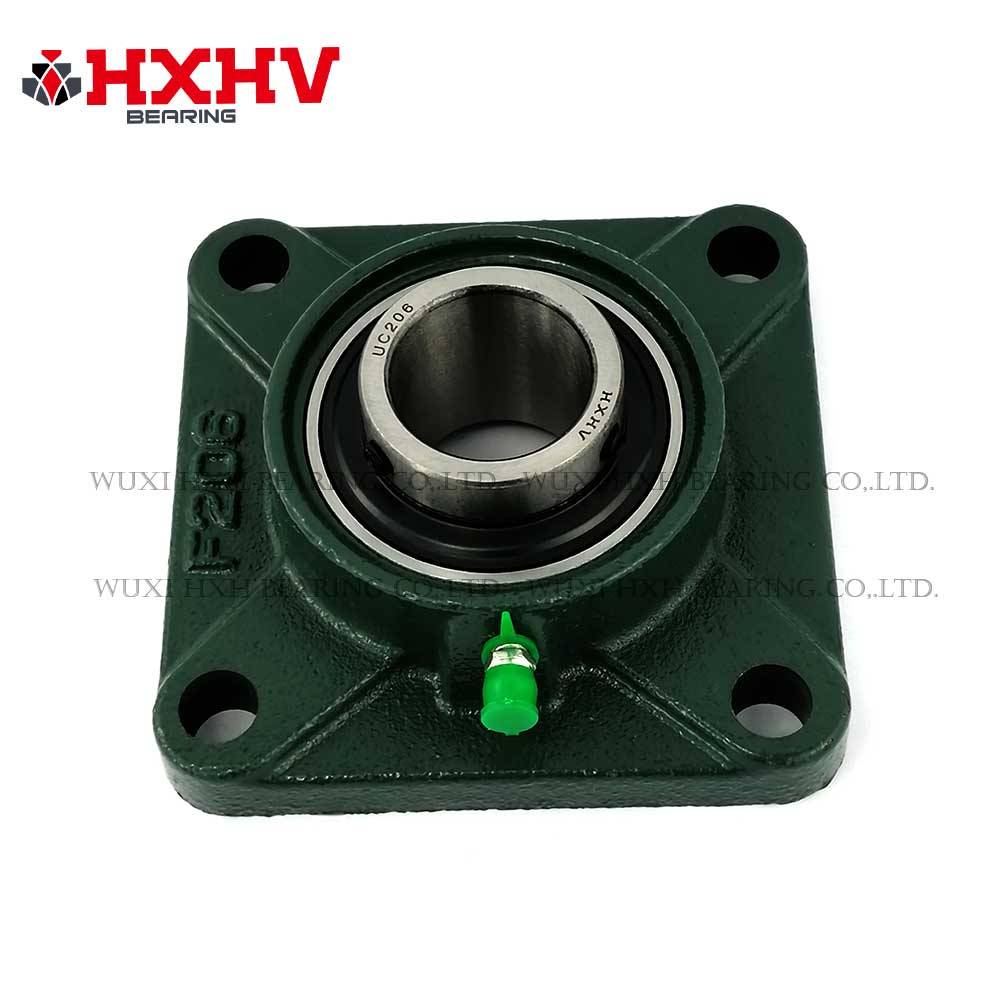 HVHV pillow block bearing UCF 206 Featured Image