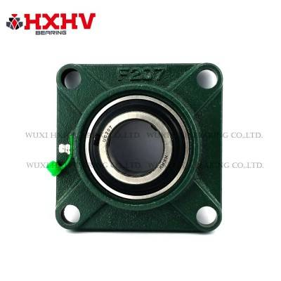 HVHV pillow block bearing UCF 207