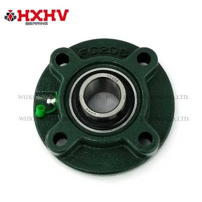 HVHV pillow block bearing UCFC 206