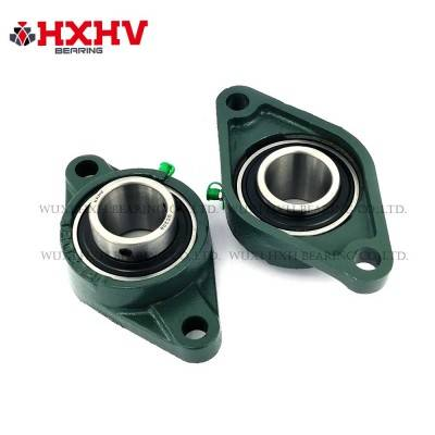 HVHV pillow block bearing UCFL 208