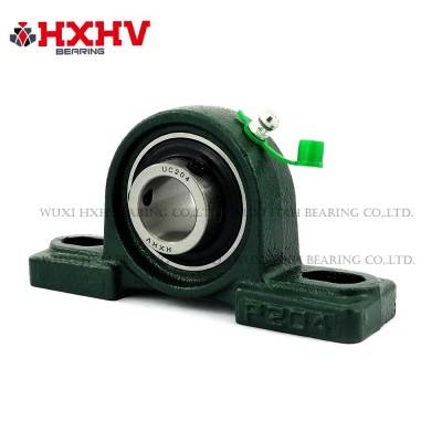 HVHV pillow block bearing UCP 204