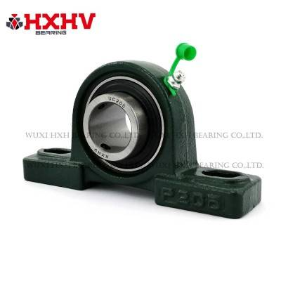 HVHV pillow block bearing UCP 205