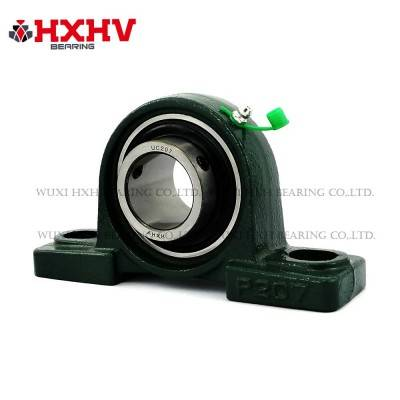 HVHV pillow block bearing UCP 207