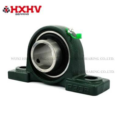 HVHV pillow block bearing UCP 208