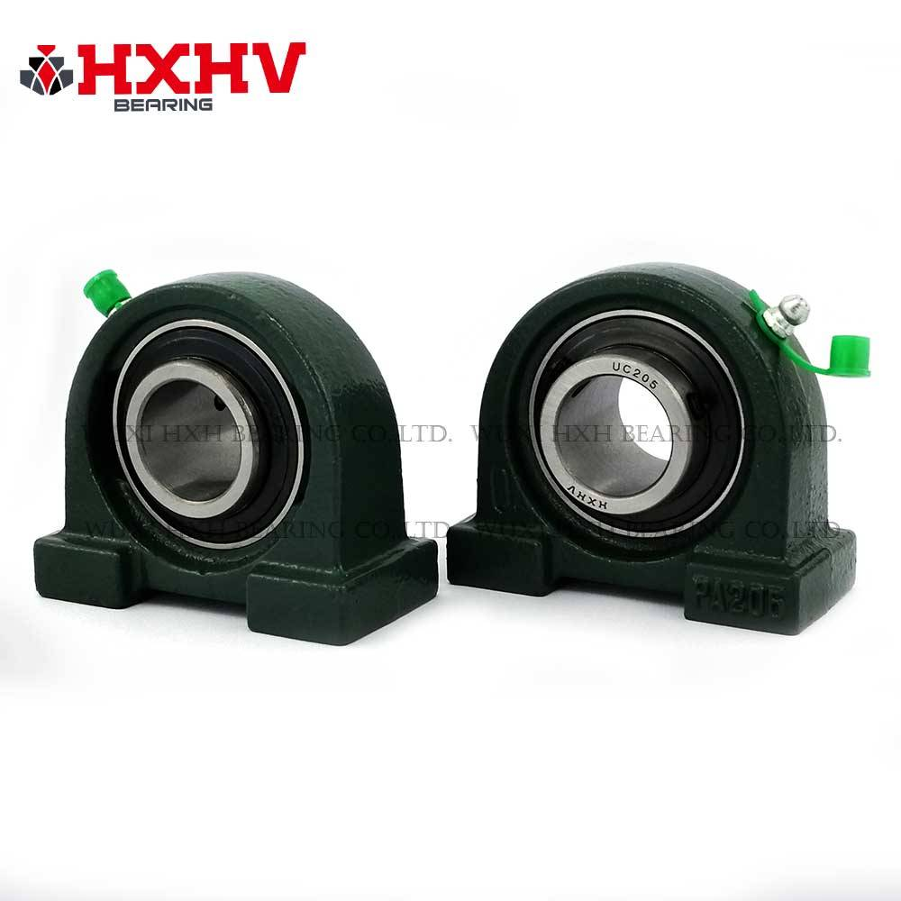 HVHV pillow block bearing UCPA 205 Featured Image