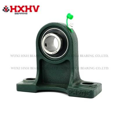 HVHV pillow block bearing UCPH 205