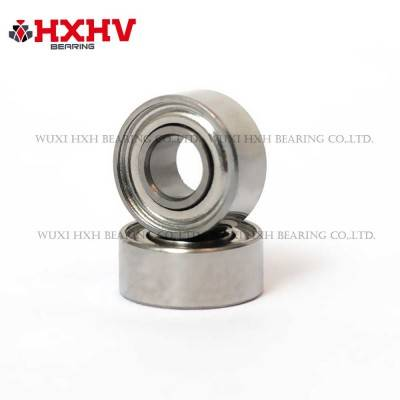 684-zz with size 4x9x4 mm- HXHV Deep Groove Ball Bearing