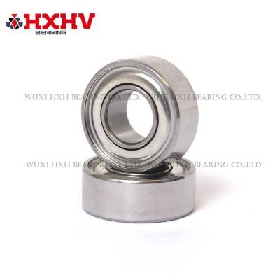 686-zz with size 6x13x3.5 mm- HXHV Deep Groove Ball Bearing