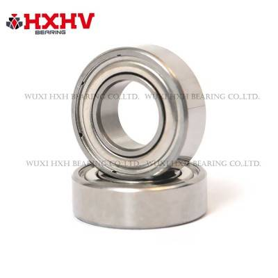 688-zz with size 8x16x4 mm- HXHV Deep Groove Ball Bearing