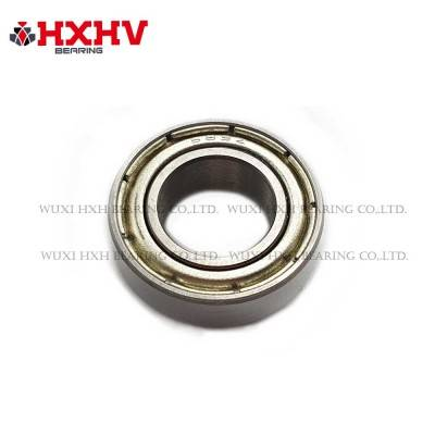 689-zz with size 9x17x4 mm- HXHV Deep Groove Ball Bearing