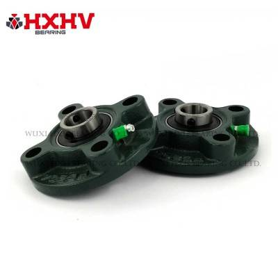 HXHV pillow block bearing UCFC 207