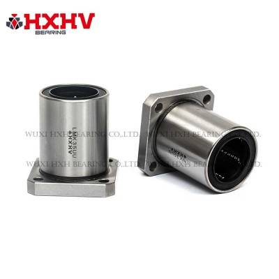 HXHV Linear bussning Lager LMK35UU
