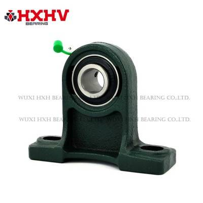 Hot-selling Agricultural Machinery Insert  Pillow Block Bearing 205 Bearing Seat House