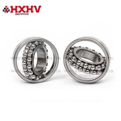 HXHV Self Aligning Ball Bearing 1209 with size 45x85x19 mm