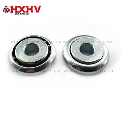 HXHV Steel wheels for gate