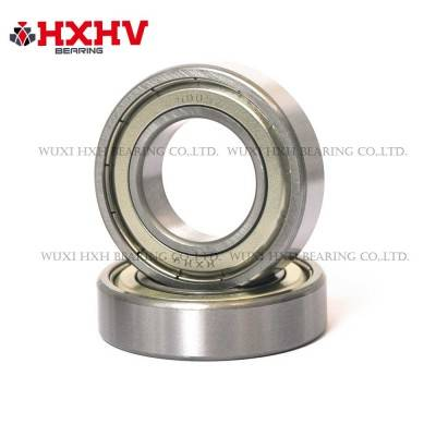 6005-zz with size 25x47x12 mm- HXHV Deep Groove Ball Bearing