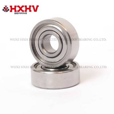 694-zz with size 4x11x4 mm- HXHV Deep Groove Ball Bearing