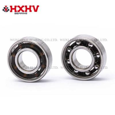 695 with nylon retainer- HXHV Deep Groove Ball Bearing
