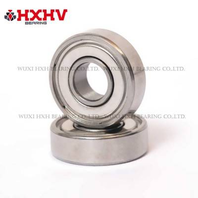 China Supplier 6204 Zz Skf -