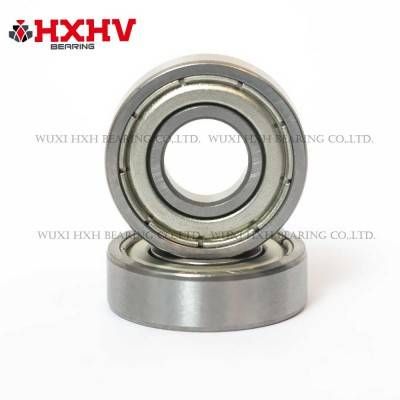 697-zz with size 7x17x5 mm- HXHV Deep Groove Ball Bearing