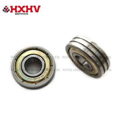Wholesale Discount 608 Zz Abec 5 Ceramic – deep groove ball bearing 608ZZ – HXHV Bearings