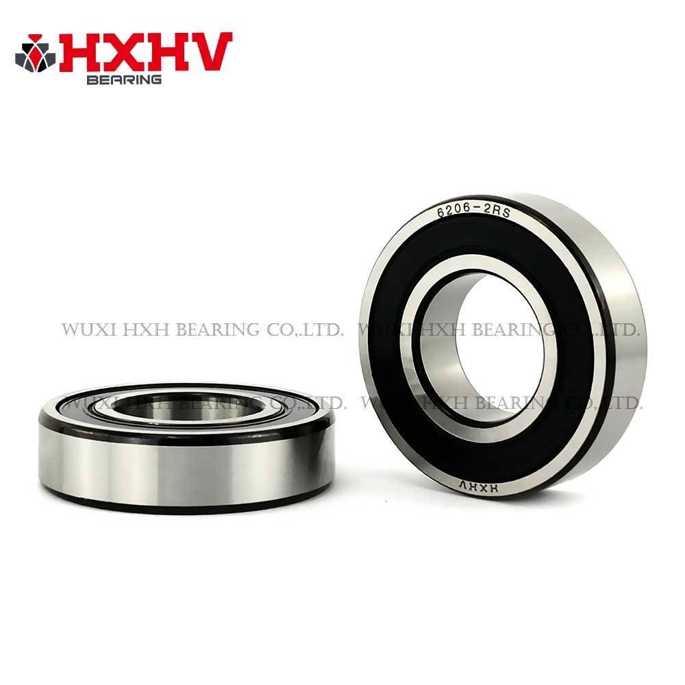 China Gold Supplier for 6202 2z Bearing -